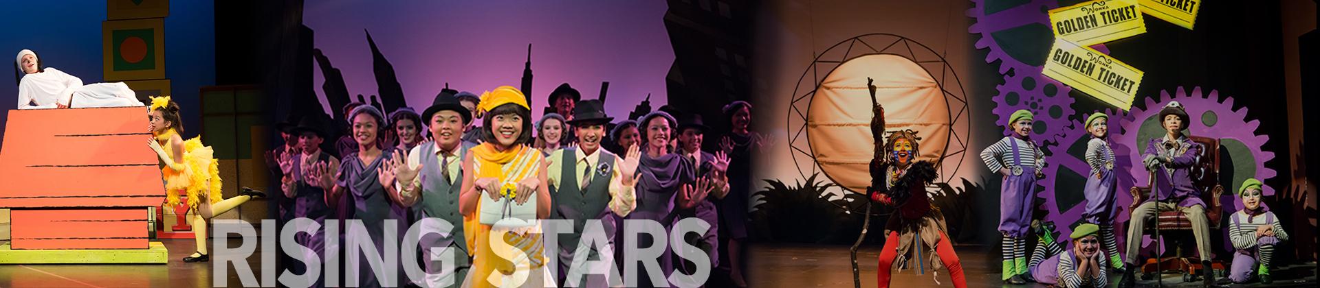 7d7a937866b9 The Wiz - CMT San Jose - Children s Musical Theater